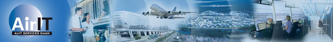 IT Dienstleister Flughafen Frankfurt